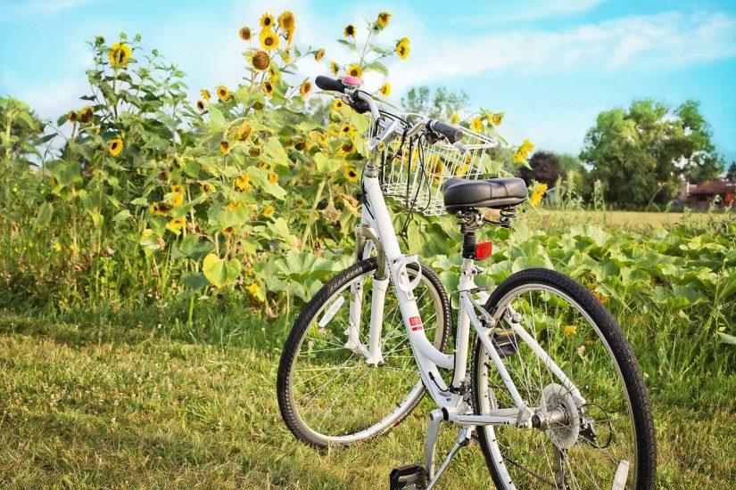 Jezelf een nieuwe fiets cadeau doen