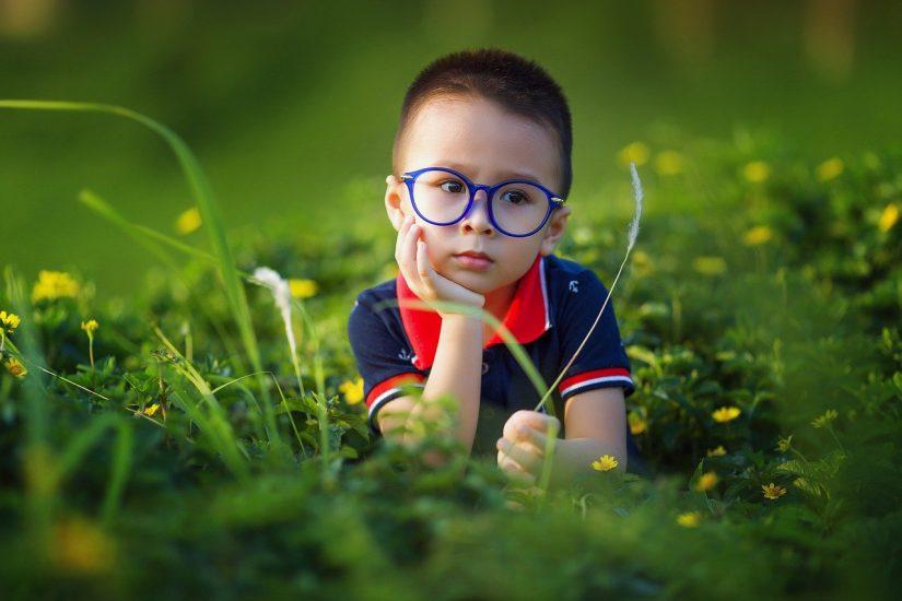 Kies de bril die bij je past!